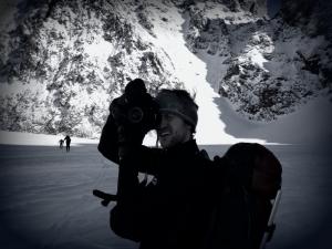 Gerald der Fotograf