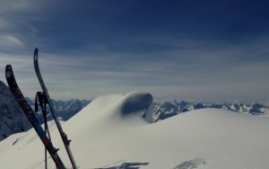 Gipfel Schrankarkopf