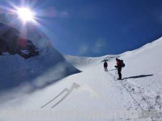 Gletschertraum Gran Paradiso