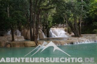 Tad-Se Wasserfall