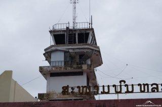 Der Tower in Laung Prabang