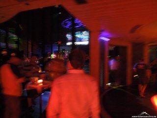 The Club auf der Khaosan-Road