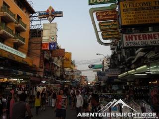 Khaosan-Road