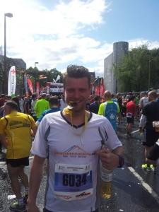 Halbmarathon - check!
