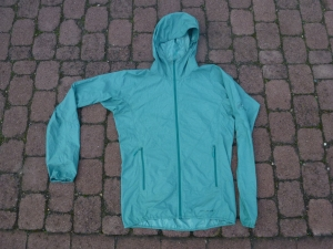 Die Mammut Crag WB Hooded Jacket