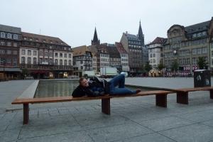 Guten Morgen Straßburg