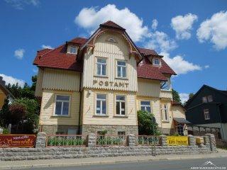Alte Post Schierke