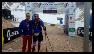 Zugspitz Trail Challenge, geschafft!