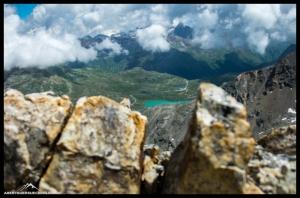 Bergwelt Engadin
