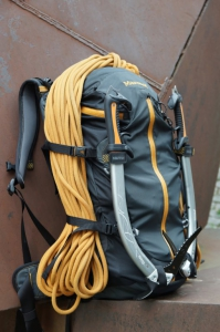 Marmot Drakon 35