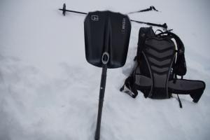 Ortovox Kodiak Profil