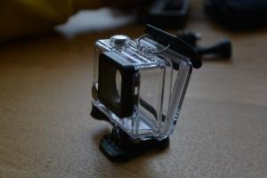 Genialer neuer Verschluss der GoPro4