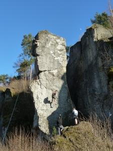Der Steinfelder Turm