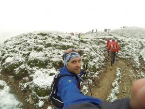 Kalt, Schnee und Spaß