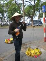 Hanoi – Klappe die zweite