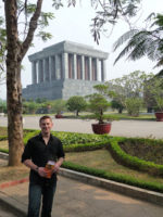 Hanoi – eine charmante, chaotische Hauptstadt