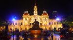 Saigon – pulsiernde Metropole des Suedens