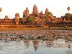 Angkor – zurueck in die Vergangenheit der Khmer