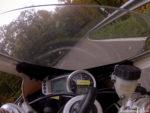 Kleine aber feine Motorradtour durch den Taunus (Anfänger geeignet)