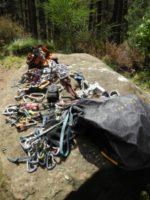 Ratgeber: Kletterausrüstung