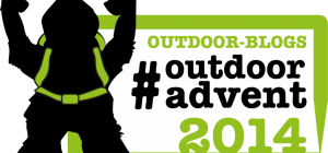 #outdooradvent 2014