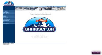 chmoser