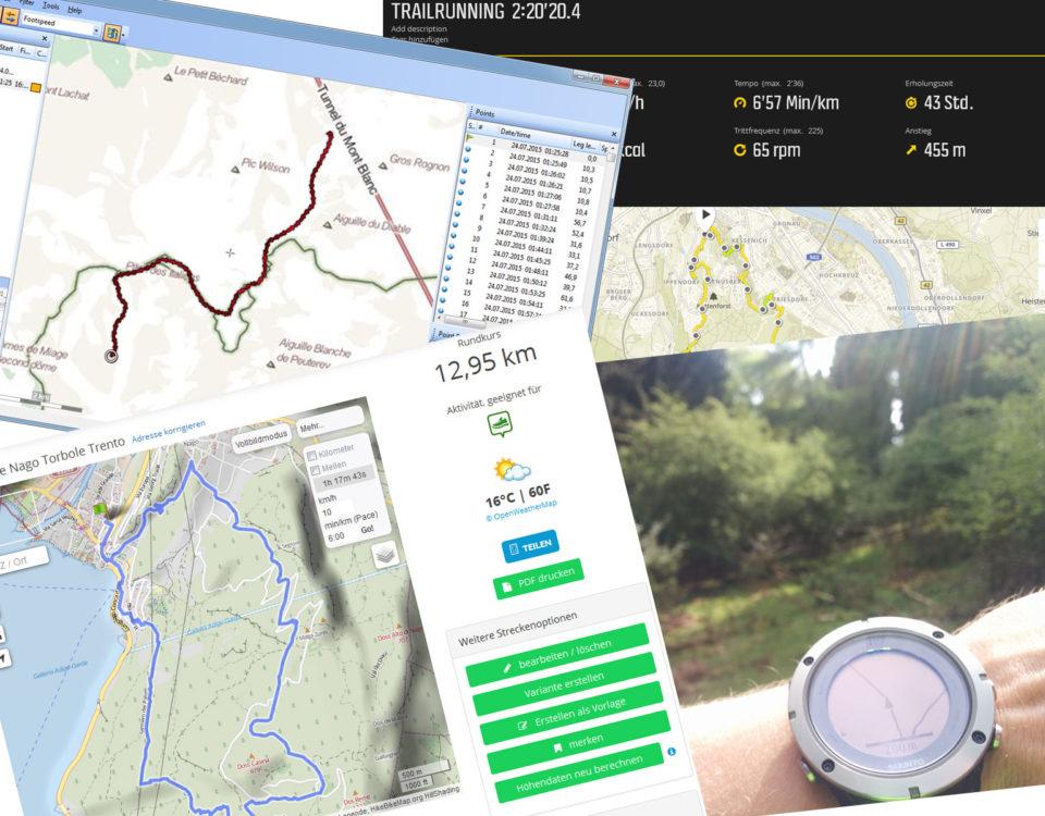 GPS-Artikel