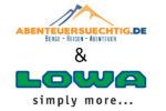 LOWA – Unser neuer Kooperationspartner