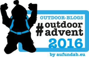 Outdoor Blogger Adventskalender
