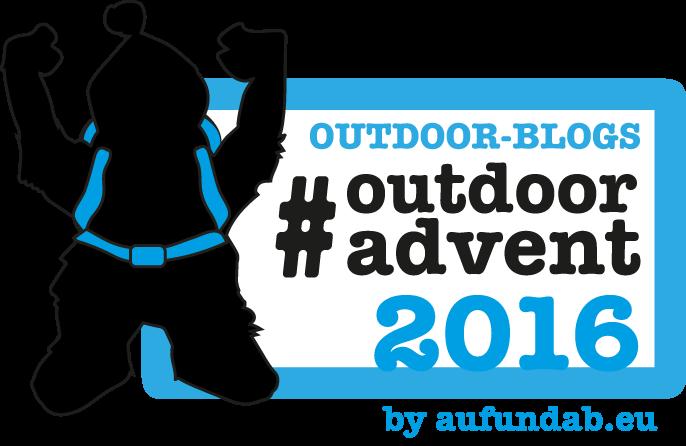 Outdoor Blogger Adventskalender