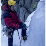 Workshop Standplatzbau mit den Bergführern