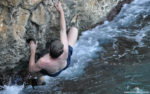 Deep Water Soloing (DWS)