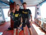 Koh Tao und Tauchkurs Advanced Open Water Diver