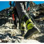 Lowa RD 6000 - mein Stiefel für den Mera Peak