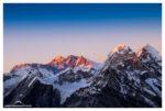 Von Khote in eisige Höhen zum High Camp