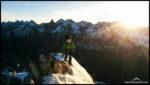 Mindelheimer Klettersteig – Winterbegehung mit Sommerfeeling