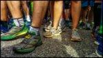 Das Gefühl zu scheitern beim Laufen