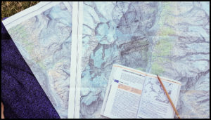 Die Planungen für's Bishorn schreiten voran