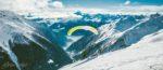 Der Traum vom Fliegen – Speedflying / Speedriding