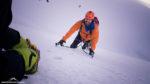 Hochtouren in Südtirol – Zufallspitze Nordwand und Monte Cevedale