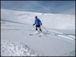 Go down or go home – Das Blogger Telemark Camp auf der Riesneralm