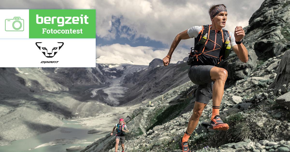 Bergzeit Fotocontest mit Dynafit