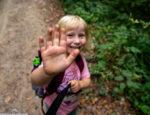 Abenteuer von der Haustür – Erkundung des Schönberg mit LOWA