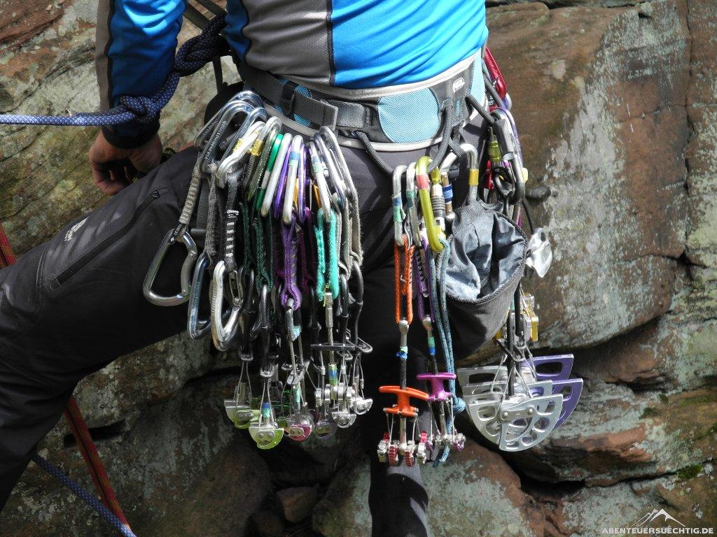 Kletterausrüstung Dav : Klettern & bouldern archives seite 3 von 4 abenteuersuechtig.de